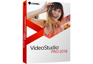 PC - VideoStudio Pro 2018 /Multilingue