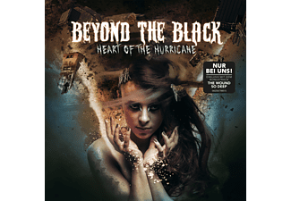 "Beyond The Black - Heart of the Hurricane (mit dem neuen Bonus-Track ""The Wound So Deep"" Limited exklusiv) - (CD)"