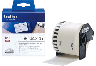 Brother Ptouch Dk-44205