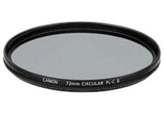 CANON PL-C B FILTER 77MM