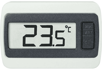 TECHNOLINE WS 7002 Thermometer (Weiss, grau)