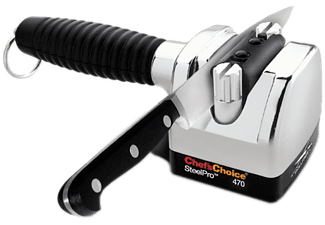 CHEF'S CHOICE 470 SteelPro -