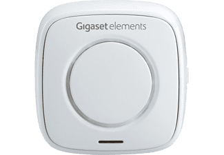 GIGASET elements sirene  Weiss