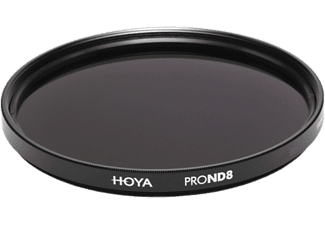 HOYA PRO ND8 FILTER 55MM