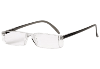 HAMA 96270 READ GLASSES +1.0D GREY -  ()