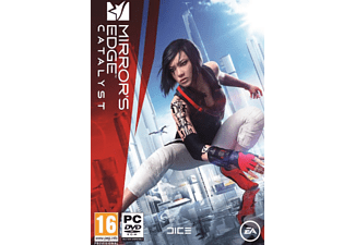 ELECTRONIC ARTS CDR MIRROR S EDGE 2