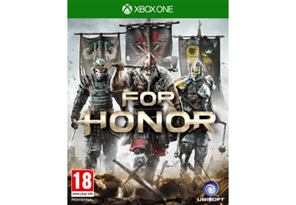 Xbox One - For Honor /Mehrsprachig