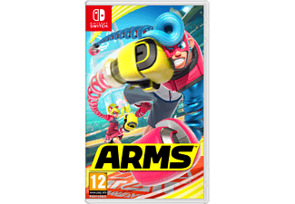 Switch - Arms /I