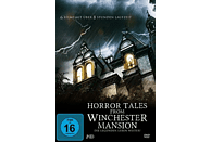 Horror Tales from Winchester Mansion [DVD]