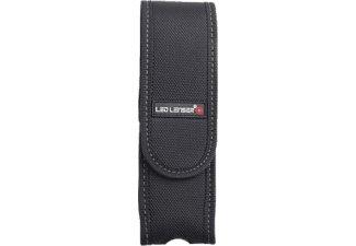 LED LENSER LENSER Safety Bag Tasche (Schwarz)