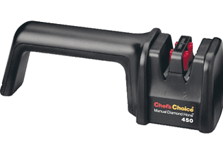 CHEF'S CHOICE 450 Two-Stage -  (Schwarz)