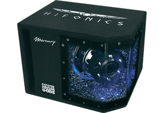 HIFONICS MR8BP Subwoofer -