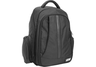 UDG Ultimate Backpack Rucksack Schwarz, orange