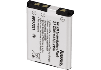HAMA 77331 DP 331 BATTERY NIKON EN-EL10 -
