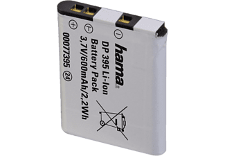 HAMA 77395 DP 395 BATTERY NIKON EN-EL19