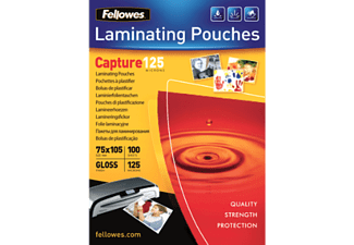 FELLOWES 5306901 - Laminierfolientasche (Transparent)