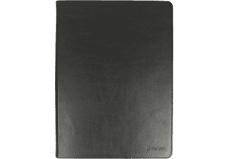 VALENTA Universal Tablet Leather Booklet Classic S - Booklet (Schwarz)