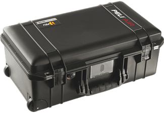 PELI Air Case No Foam 1535 - PELI 1525NF Air Case No Foam (Schwarz)