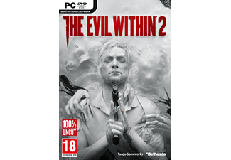 BETHESDA CDR EVIL WITHIN 2 /F