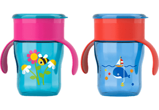 PHILIPS AVENT Avent - Tazza per grandi - 260 ml - Multicolore - -