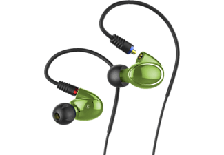 FIIO FH1 Cuffia In-Ear Verde