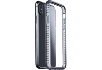 CELLULAR LINE Air Frame - Per Apple iPhone X - Nero - - (Passend für Modell:  )