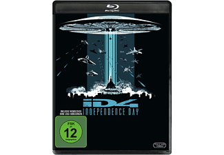 Independence Day (neues Artwork) - exklusiv - (Blu-ray)