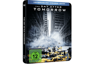 The Day after Tomorrow SteelBook® [Blu-ray]