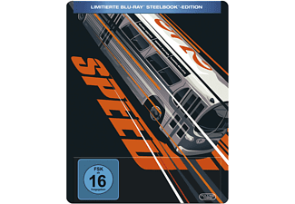 Speed SteelBook® - (Blu-ray)