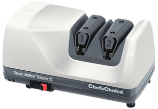 CHEF'S CHOICE EC312 DIAMOND ULTRAHONE SHARPENER WHT