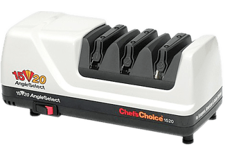 CHEF'S CHOICE EC1520 SHARPENER WHITE