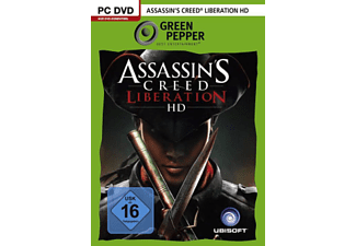 PC - Assassin's Creed 3: Liberation /D