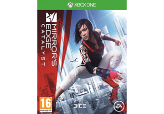 Xbox One - Mirror's Edge Catalyst /Mehrsprachig