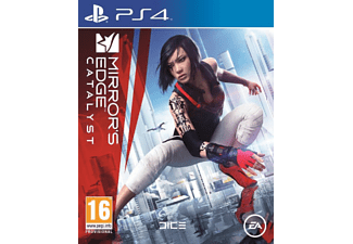 ELECTRONIC ARTS PS4 MIRROR S EDGE 2