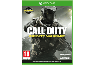 Xbox One - Call of Duty: Infinite Warfare /D