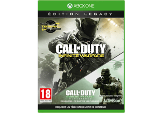 Xbox One - Cod Infinite Warfare Legacy /F