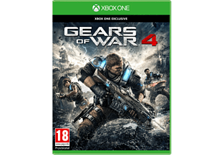 Xbox One - Gears Of War 4 /I