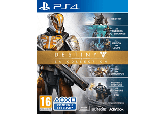 PS4 - Destiny - The Collection /F