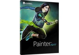 PC - Painter 2017 /Mehrsprachig