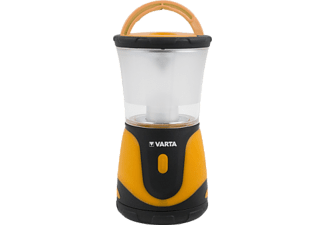 VARTA LED Outdoor Sports 3AA - Batterien (Gelb)