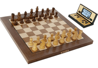 Teleskope chess new international chess checkers folding magnetic