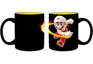 JUST FUNKY FUNKY Super Mario Fireball - - (-)