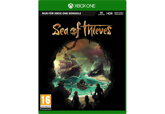 Xbox One - Sea Of Thieves /Mehrsprachig