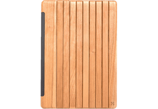 WOODCESSORIES EcoGuard Tackleberry Pro Étui pour tablette Cerise