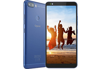 GIGASET GS370 Plus Smartphone 64 GB Blau