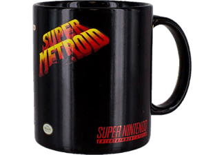 PALADONE MUG SUPER METROID 300ML - -