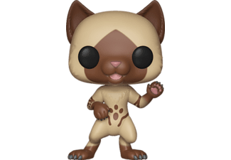 FUNKO FIGURE MONSTER HUNTERS FELYNE (9CM)