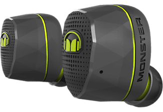 MONSTER iSport AirLink - -
