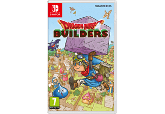 Switch - Dragon Quest Builders /D