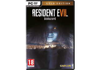 PC - Resident Evil 7 biohazard - Gold Edition /M